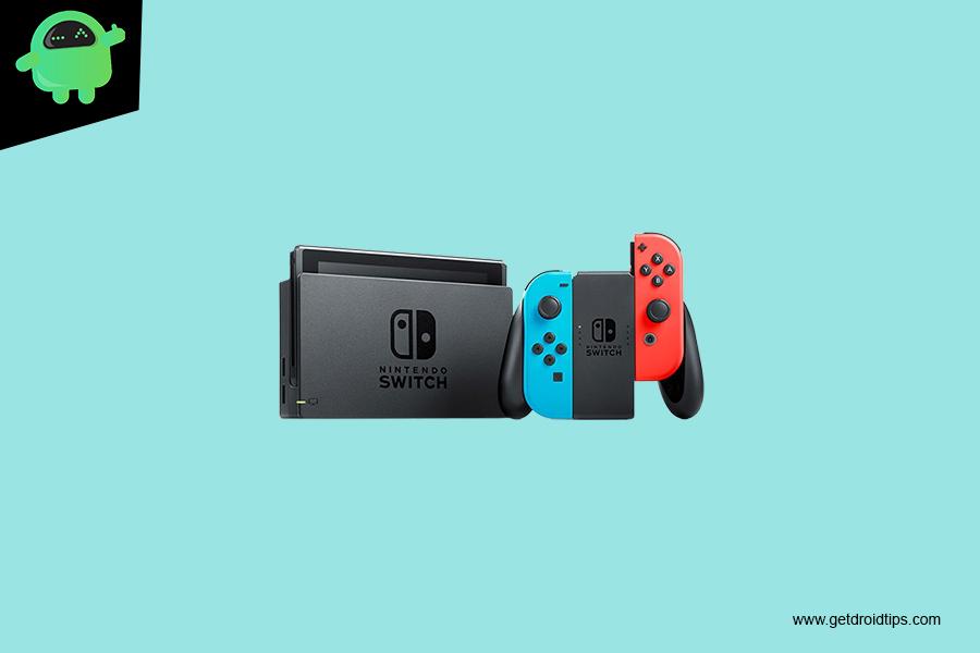 Cómo bloquear Internet en un conmutador de Nintendo