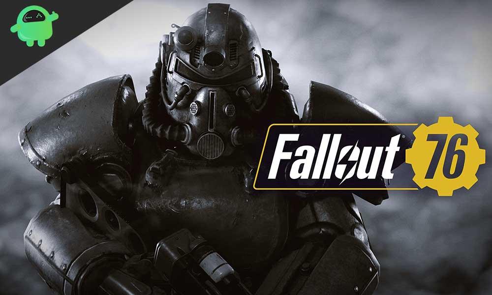 ¿Cómo conseguir a Slug Buster un arma legendaria de 3 estrellas en Fallout 76?