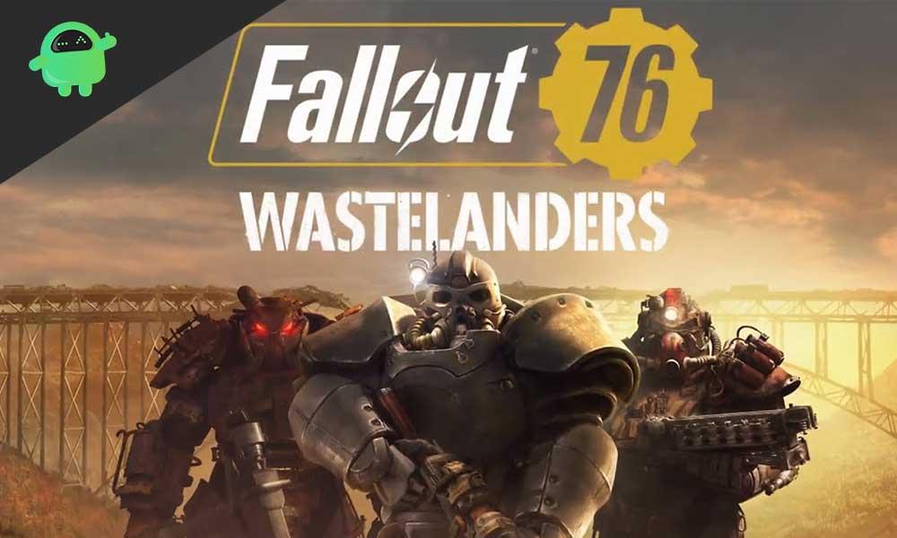 Todas las máscaras y rarezas del día de Fasnacht en Fallout 76