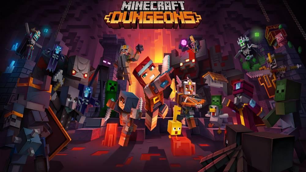 Minecraft-Dungeons-artifacts