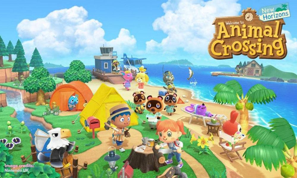 Diseños personalizados: mejor ruta, pérdida y panel simple en Animal Crossing
