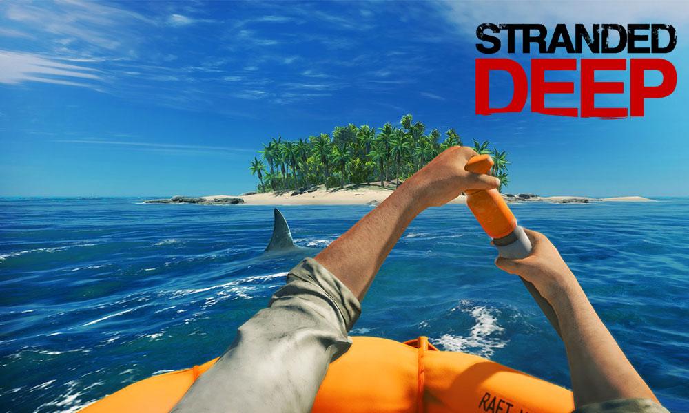 Cómo obtener cuero en Deep Stranded Deep