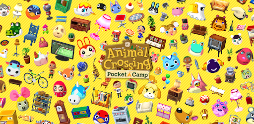 Cómo obtener material reeditado en Animal Crossing: Pocket Camp
