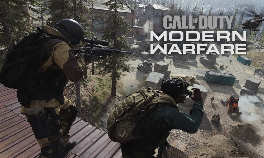 ¿Cómo desbloquear Bruen Mk9 LMG en Call of Duty: Modern Warfare?
