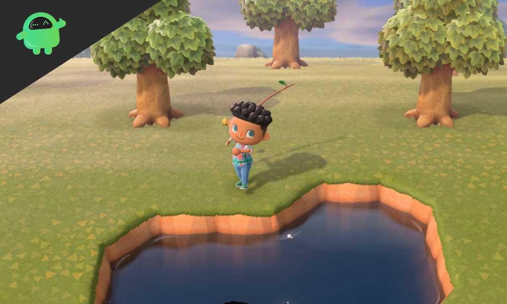 ¿Qué es la receta de cobertura?  ¿Cómo desbloquear en Animal Crossing New Horizon?