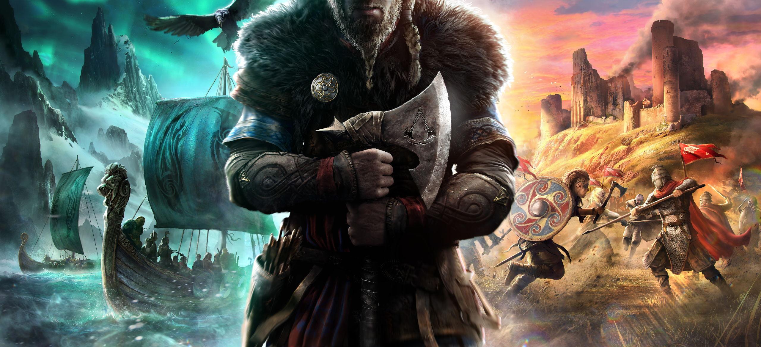 ¿Assassin's Creed: Valhalla está disponible para Xbox, PS4, PS3, PC y fecha de lanzamiento de Nintendo Switch?