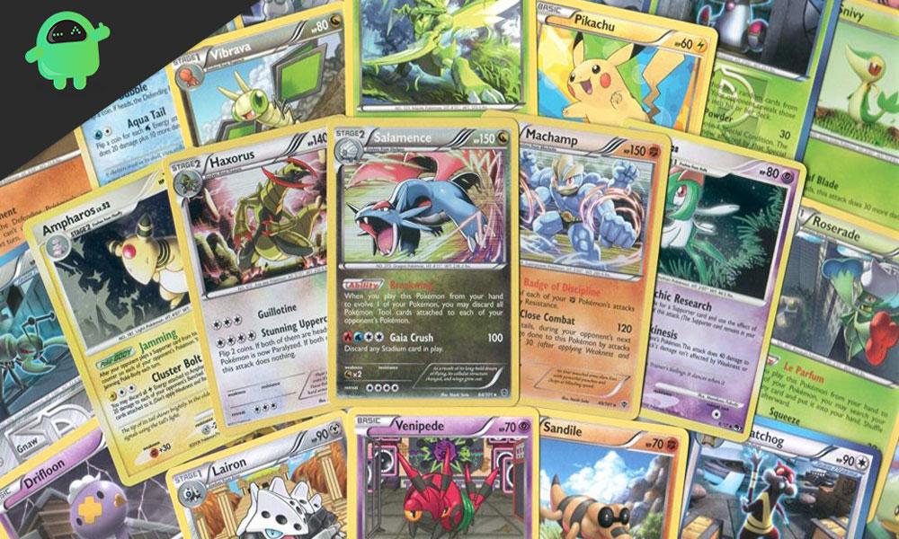Rarezas de cartas Pokémon TCG: Lista completa y sus diferencias
