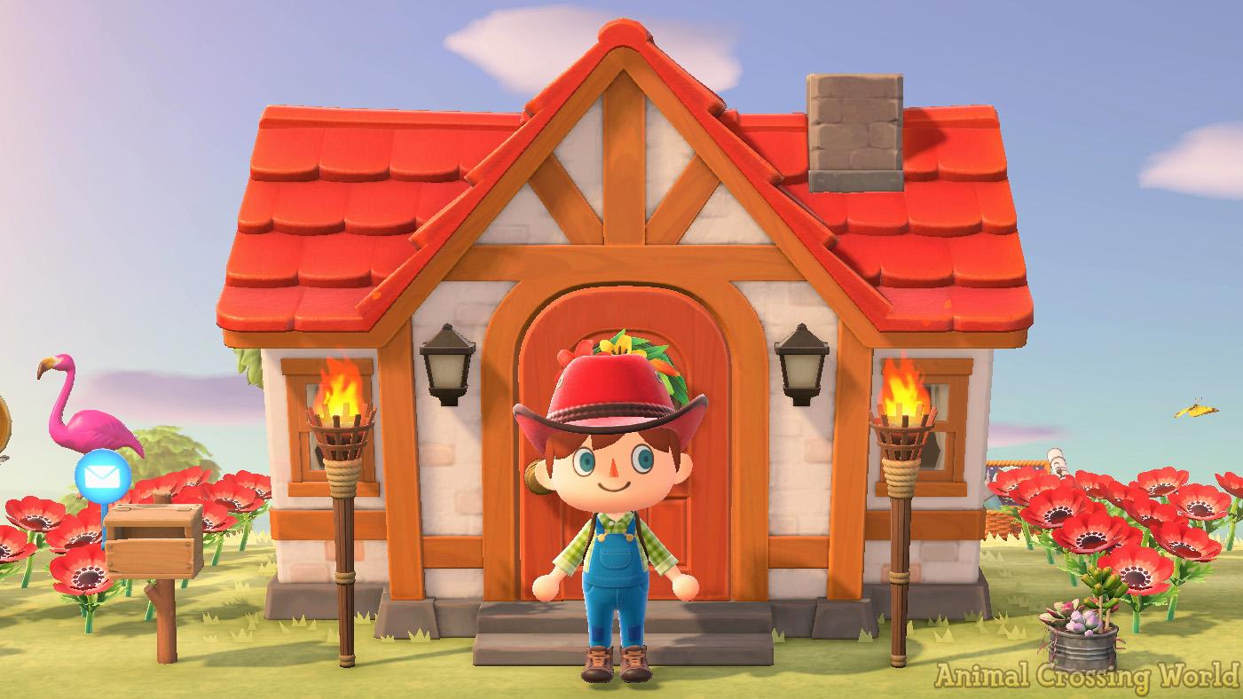 Animal Crossing: New Horizons - ¿Cómo mover su buzón?