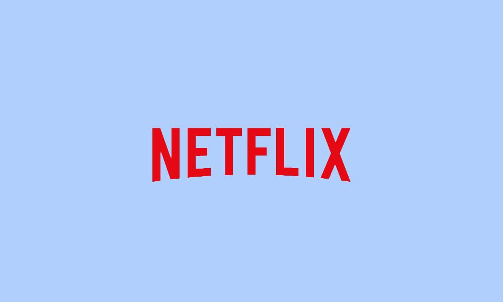 ¿Por qué se congela Netflix en Windows 10?  ¿Como arreglar?