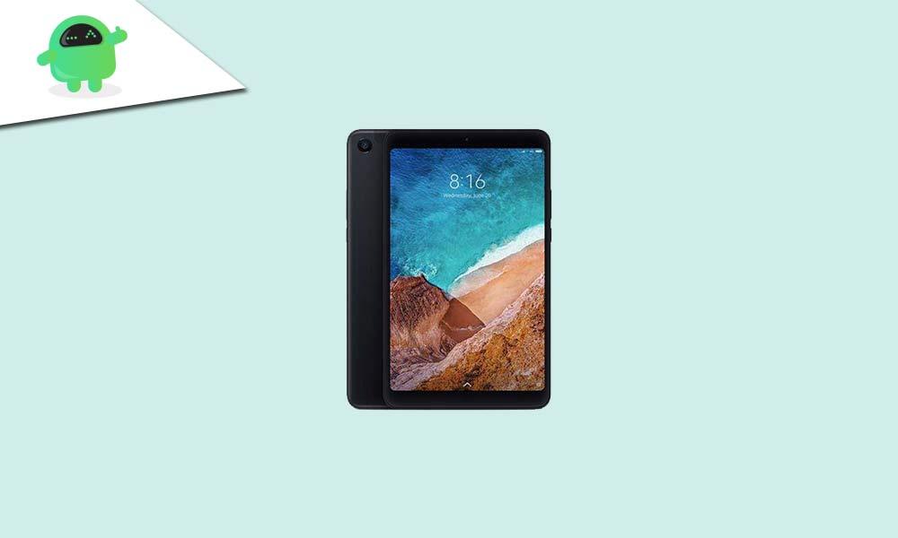 Xiaomi confirma que no hay actualizaciones MIUI 12 para Mi Pad 4 y Mi Pad 4 Plus