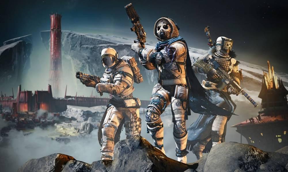 Knowledge is Power Bounty Challenge: completa las patrullas de escaneo en Destiny 2