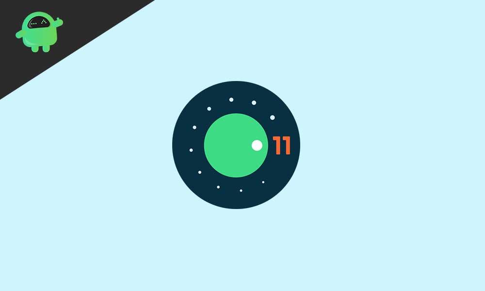 Cómo reabrir aplicaciones cerradas en Android 11
