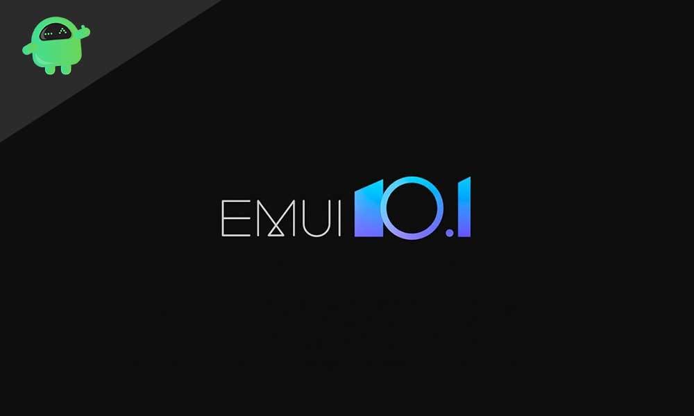 Descargue la actualización de Huawei Mate 30 Pro EMUI 10.1: 10.1.0.125, 10.1.0.126 y 10.1.0.132