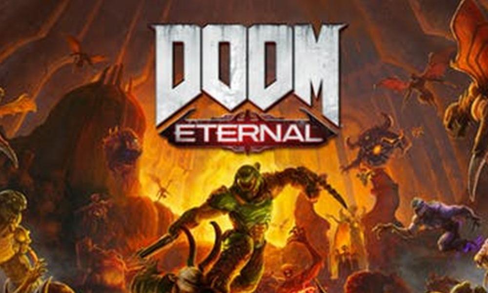 ¿Cómo realizar una muerte de Gloria del lado izquierdo en Doom Eternal?