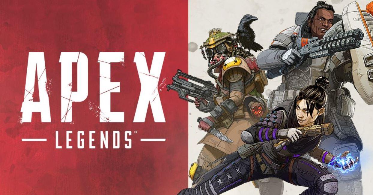 Todos los errores y soluciones comunes de Apex Legends Engine Crash