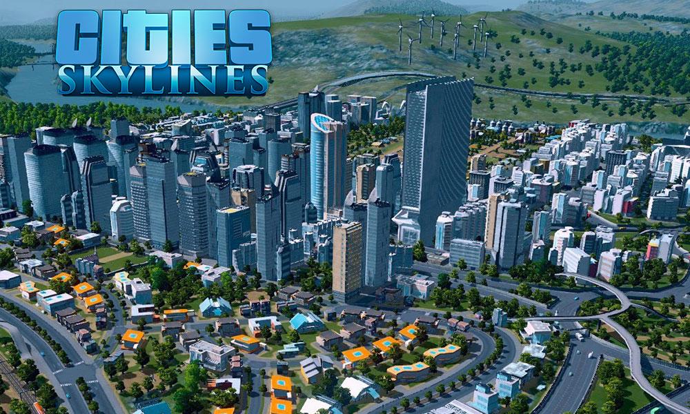 ¿Cómo solucionar problemas de Modificaciones del Taller de Skylines de Ciudades para arreglar bloqueos o congelamientos del juego?