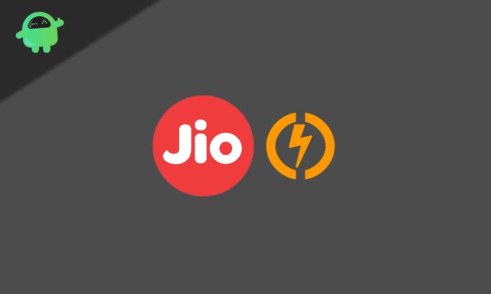Interrupción de Jio o caída del servidor: no se pueden realizar llamadas, desconexión de red, problema de Internet