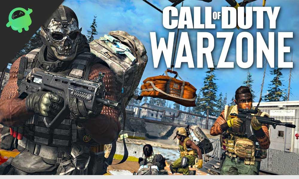 Actualización de Call of Duty: Modern Warfare y Warzone Patch: ¿Qué hay de nuevo el 26 de marzo?