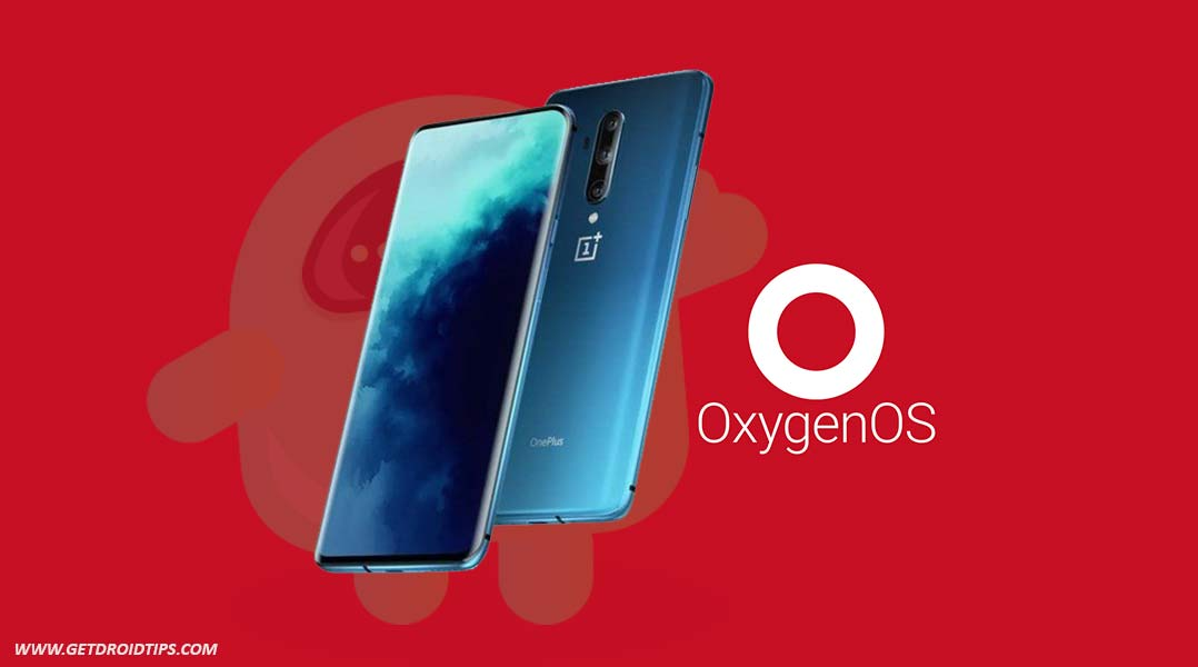 open beta 3 oneplus 7t and 7t pro