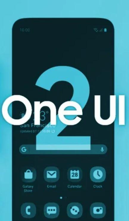 Samsung Navstar ahora es compatible con dispositivos Android 10 OneUI 2.0