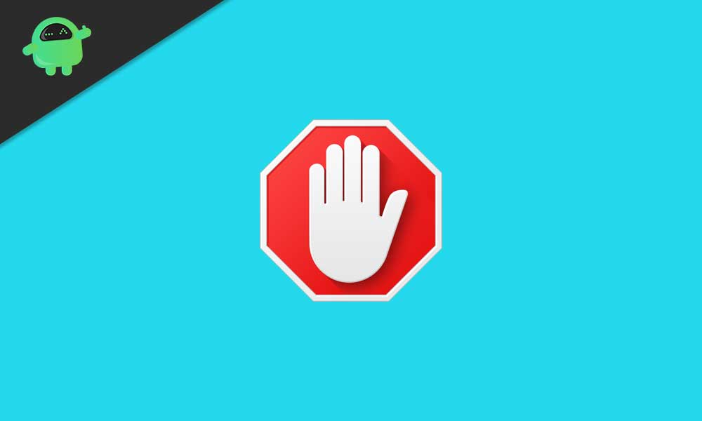 Cómo evitar la detección de Adblock en sitios web que son indetectables