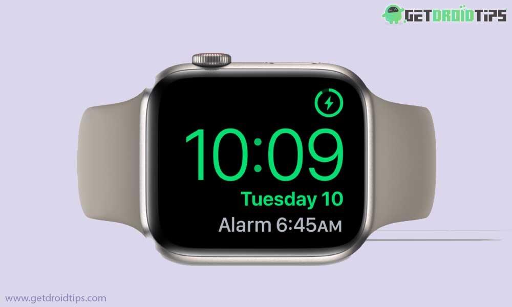 Cómo configurar una alarma en Apple Watch usando iPhone y Watch |  Guía