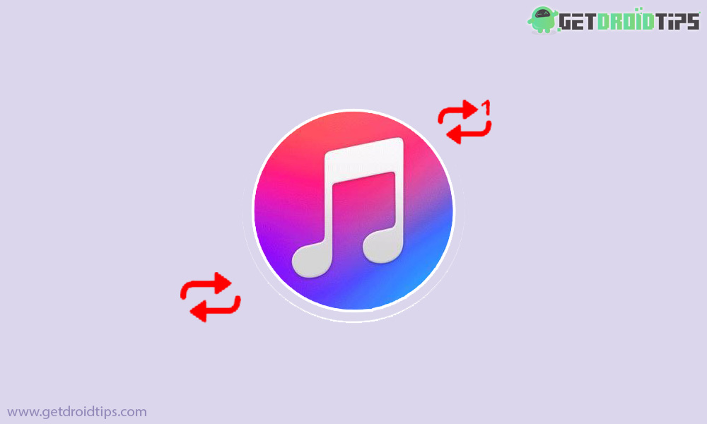 Cómo repetir canciones o álbumes en la aplicación de música en iOS 13 y iPadOS 13