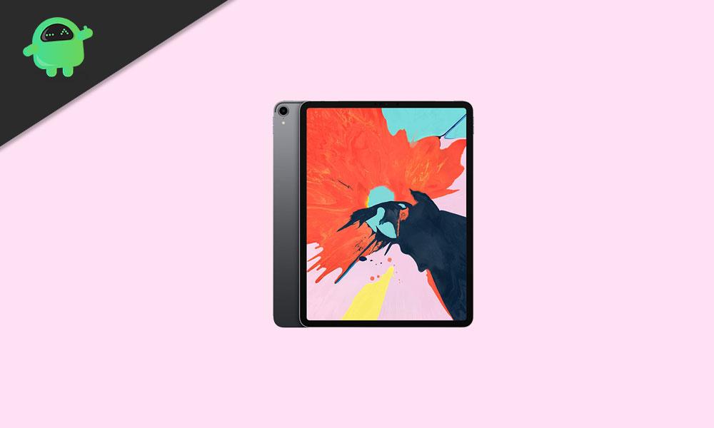 Cómo cerrar el iPad Pro con iPadOS desde la configuración y sin configuración