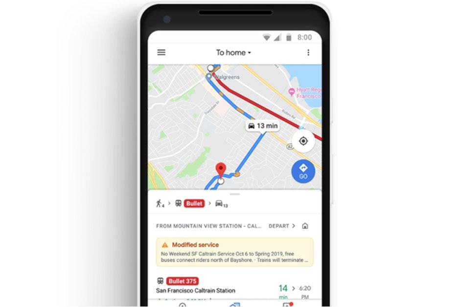 Cómo habilitar el modo incógnito de Google Maps en un teléfono inteligente