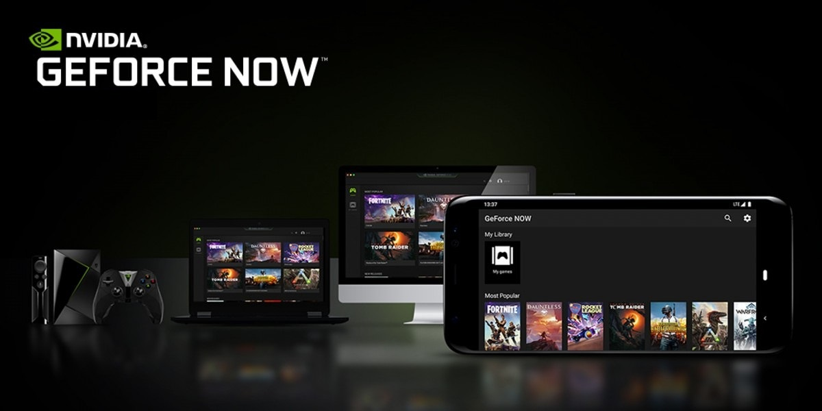 [Updated] Cómo instalar GeForce Now APK en cualquier dispositivo Android y jugar Nvidia Games Cloud Gaming