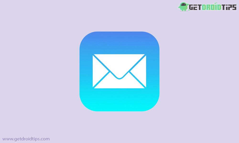 Cómo marcar correos electrónicos como diferentes colores en iPhone y iPad en la aplicación Apple Mail