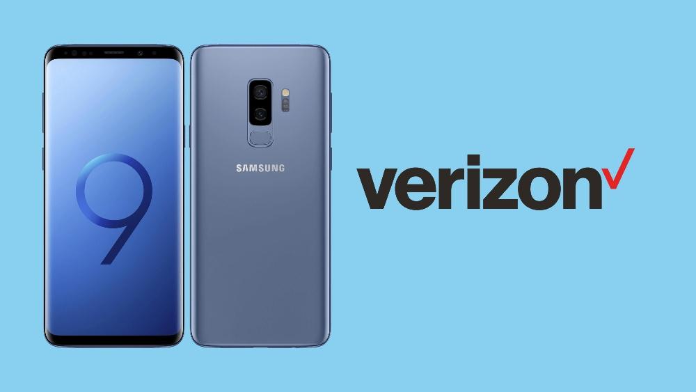 Verizon impulsará la versión beta de Android 10 para el Galaxy S9 antes de una actualización estable