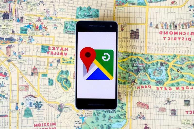 ¿Cómo solucionarlo? Desafortunadamente, Google Maps ha dejado de funcionar y se produce un error de bloqueo en cualquier teléfono.