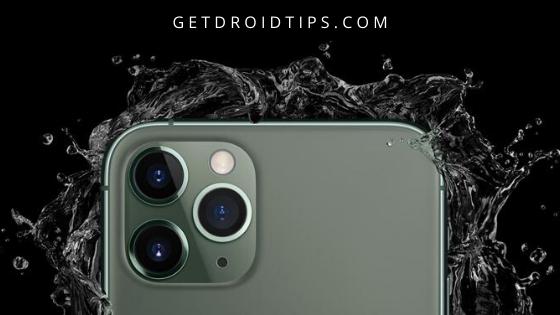 Reduzca el uso de datos móviles al habilitar el modo de datos bajos en iPhone