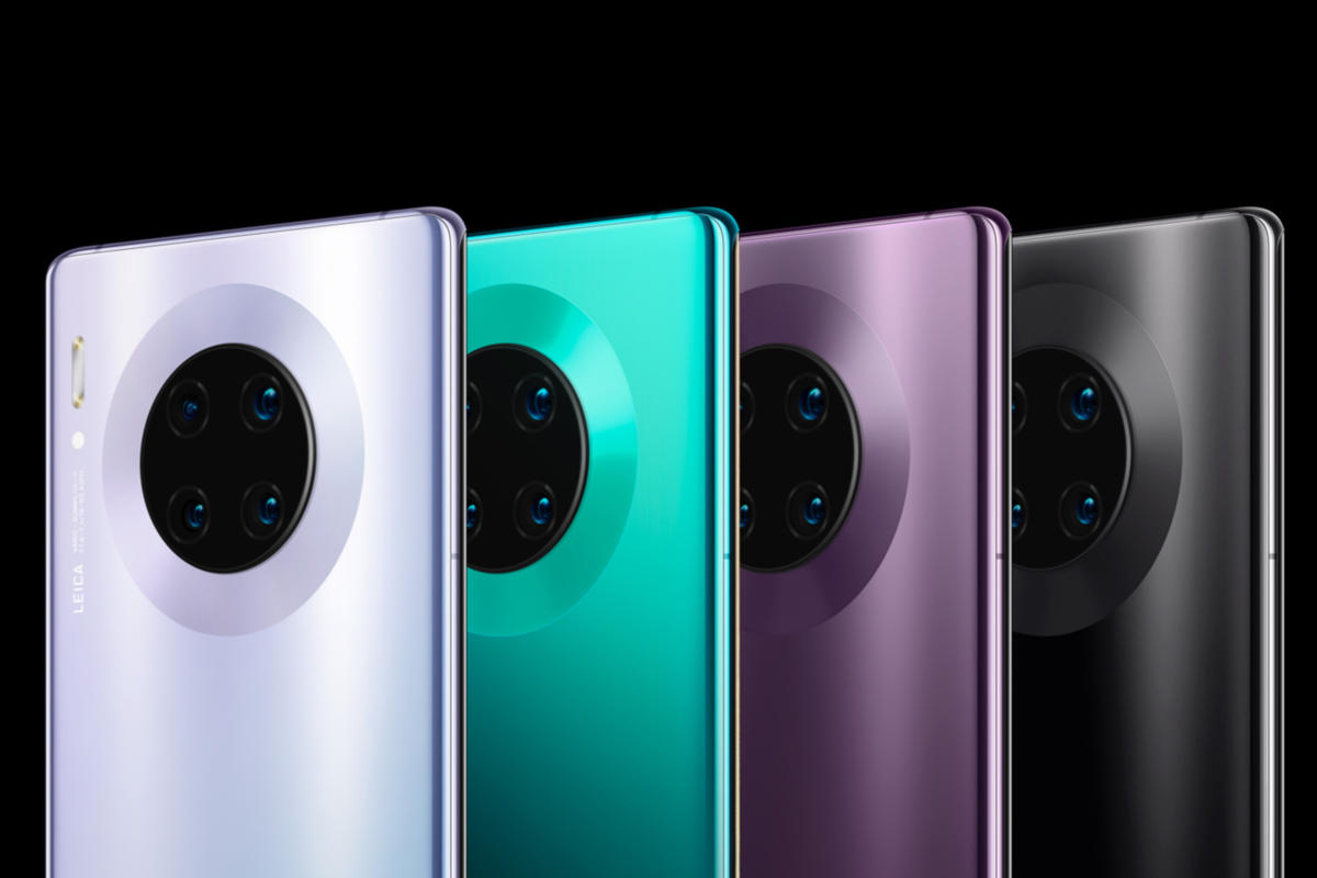 Huawei Mate 30 Pro ingresa a Rumania y Polonia; ¡Incluye paquetes de auriculares gratuitos Huawei FreeBuds 3!