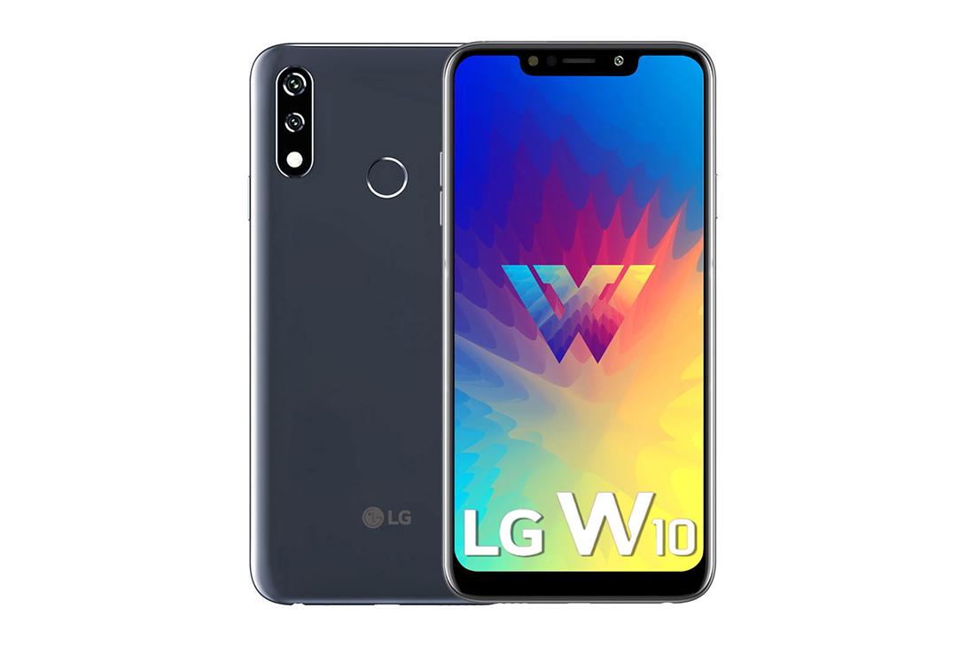 LG W20 aparece en el listado de la consola Google Play;  Revela especificaciones clave