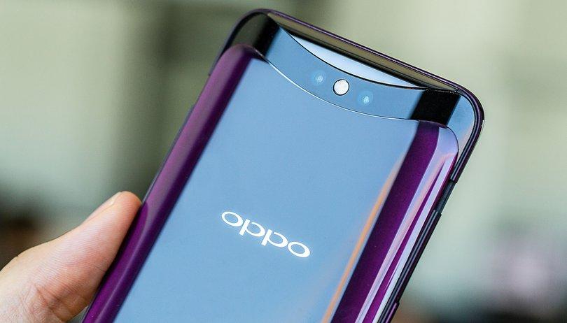 Oppo Find X2 puede tener una pantalla QHD + con soporte de 120Hz según las fugas