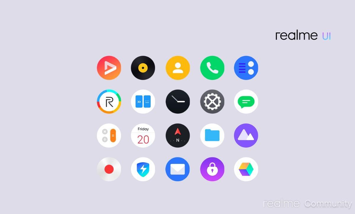 Realme UI oficialmente anunciado;  Acceso anticipado abierto para Realme XT y Realme 3 Pro