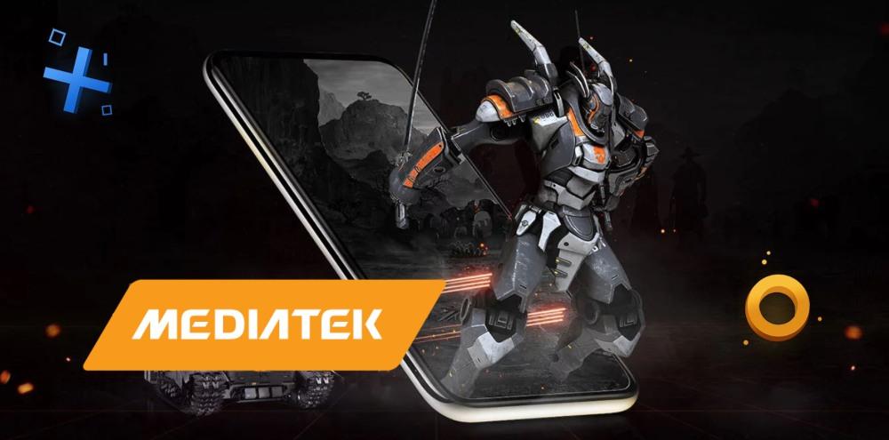 MediaTek tiene como objetivo llevar chipsets para juegos a teléfonos de bajo precio