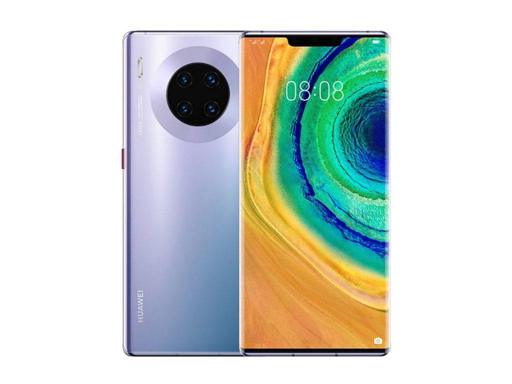 Huawei Mate 30 Pro 5G lanzado fuera de China;  ¡Entra en los EAU!