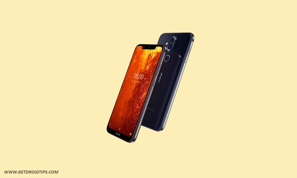 Nokia 8.1 recibe la actualización del parche de seguridad de diciembre de 2019