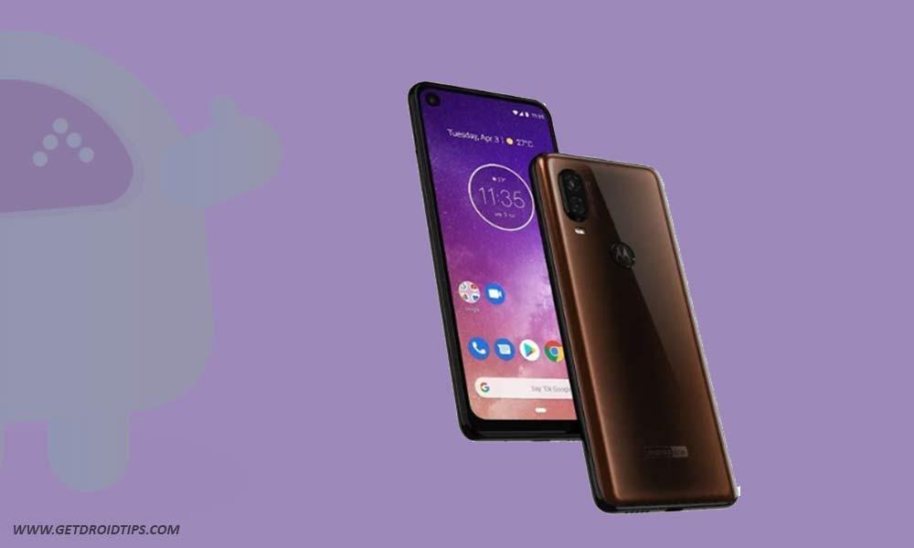 Descargue e instale la actualización de Android 10 de Motorola One Vision: QSA30.62-24