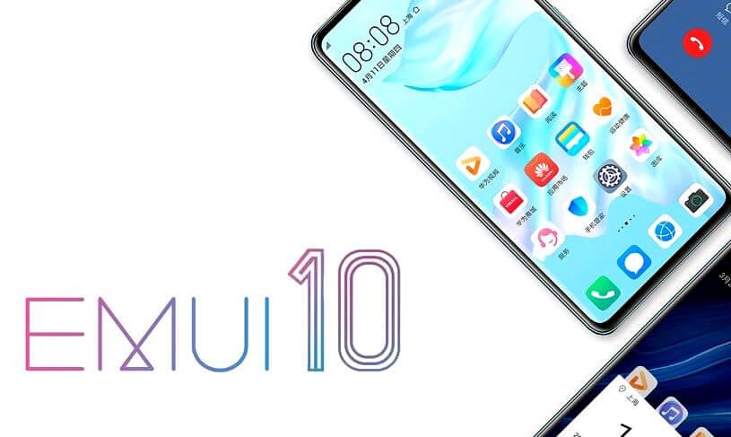 Descargue e instale la actualización de Huawei Honor View 20 Android 10 Q [EMUI 10.0]