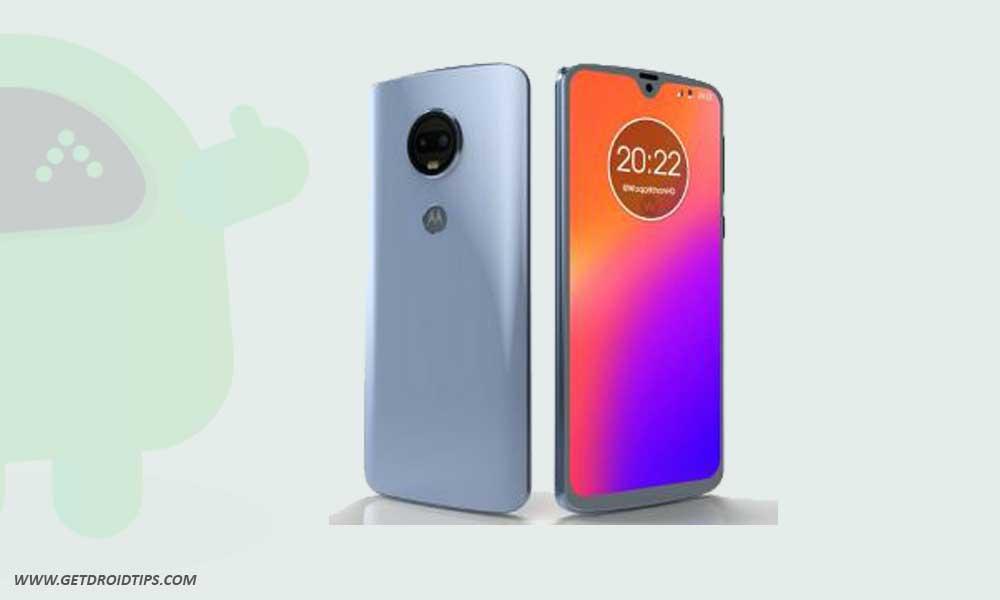 Motorola lanzará el parche de octubre de 2019 para Moto G7, G7 Plus, G7 Play, E5 Series y One action