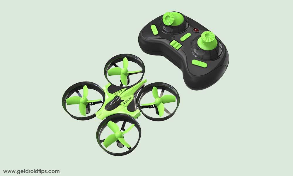 SG800 Mini Folding Remote Control Drone Quadcopter
