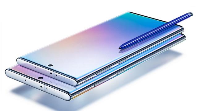 Cómo solucionar problemas de Samsung Galaxy Note 10 o Note 10 Plus Bluetooth