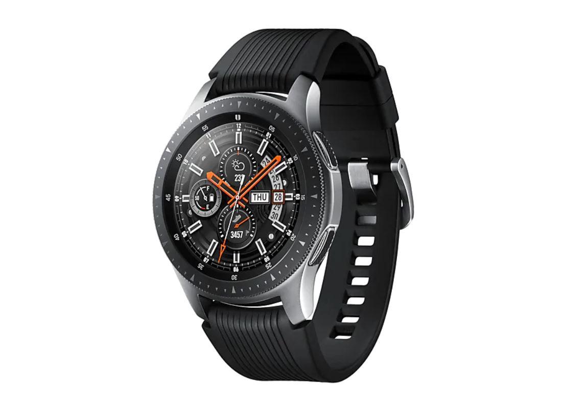 La última actualización de Galaxy Watch mejora el seguimiento de natación y deshabilita la sincronización de alarmas