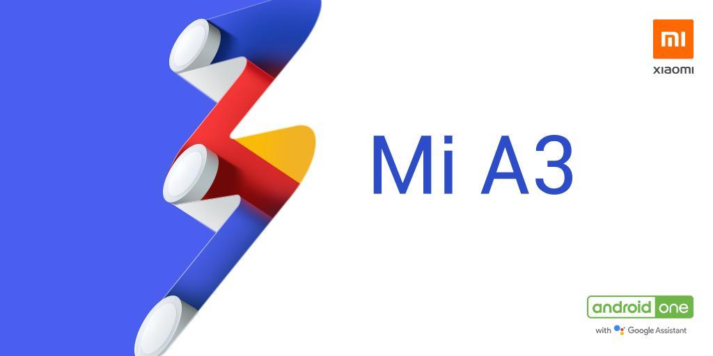 Xiaomi Mi A3: todo lo que sabemos hasta ahora: especificaciones, precio, caja minorista, imágenes filtradas y más