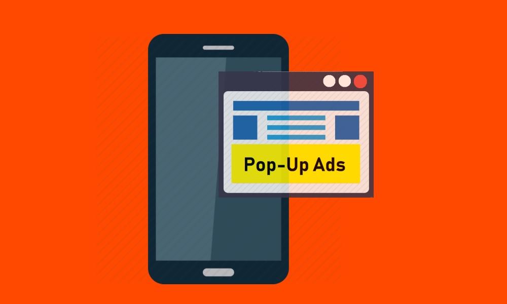 Cómo deshacerse de los anuncios emergentes en un dispositivo Android
