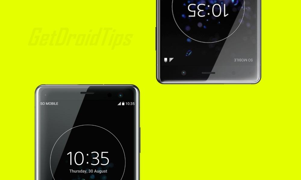 La familia Sony Xperia XZ3 y XZ2 recibe parches de seguridad de junio de 2019 [ 52.0.A.8.83 ]